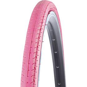 """Kenda Kontender K-196 Opona 28"""" drut, pink"""